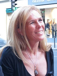 Katherine Damoy
