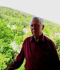 Herbert Bub