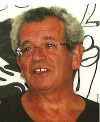 Claude Guarnieri