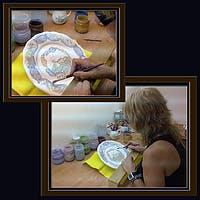 Ceramica De Alcora
