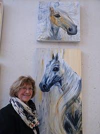 Yvette Caufriez