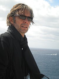 Pascal Maffre