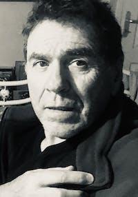 Gérard Crouzet