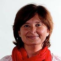 Ariane Van Den Eynde