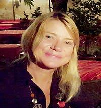 Brigitte Boursereau