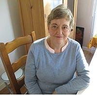 Marie-Christine Gain