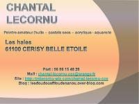 Lecornu Chantal