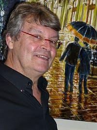 Daniel Barré