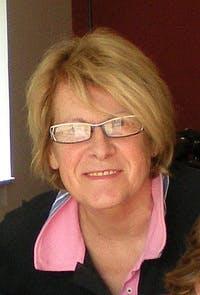 Annie Lefevre