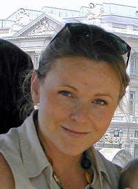 Caroline Poirier Coué