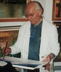 Yves Morissonnaud