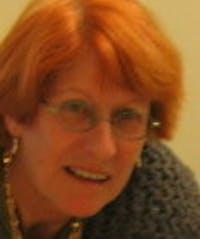 Martine Zendali