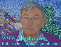 Christophe Huber