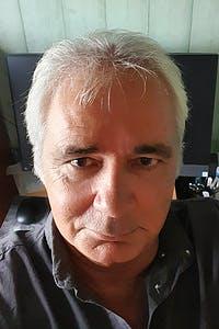 Roger Ferrandez