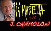J. J. Marietta