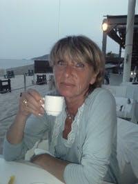 Louise Bressange