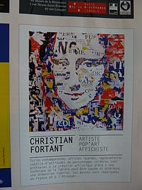 Christian Fortant