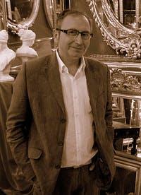 Marc Menzoyan Antiquités