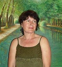 Aubry Michèle