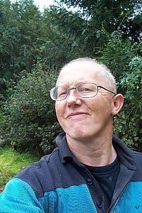 Bert Veenema