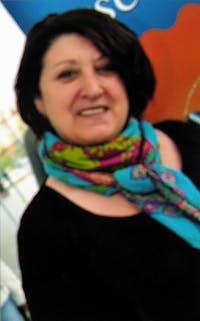 Arlette Marqueyrol