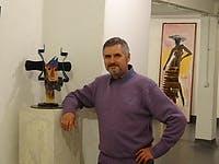 Gerard Viano