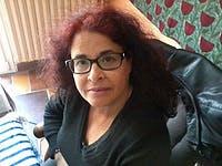 Anita Riou