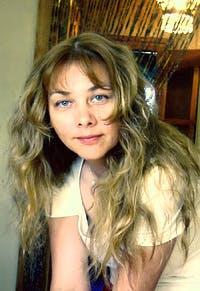 Elena Solomina
