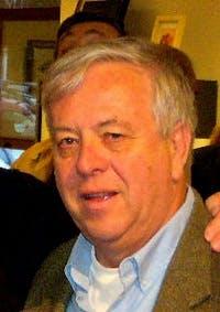 Paul Leroy