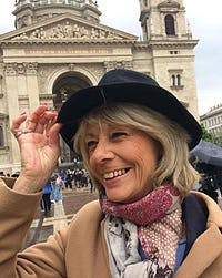 Bajol Michèle