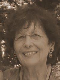 Anne-Marie Biau
