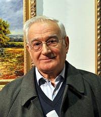 Remigio Megías García