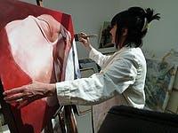 Atelier Martine Dinet