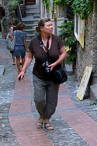 Marie-Paule Viano Gouraud