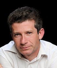 Stéphane Charpentier