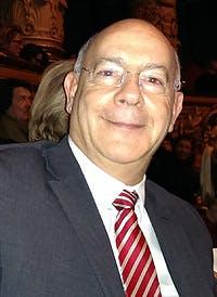 Richard Boucris
