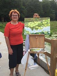 Marie Ange Busellato