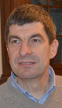Geoffroy Jooris