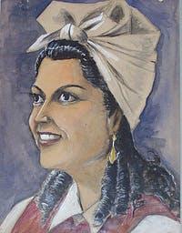 Odette Boutet