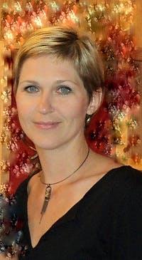 Svitlana Lukovska