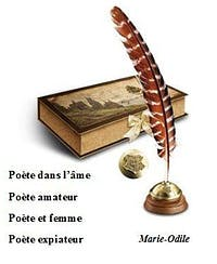 Marie-Odile Des Vosges