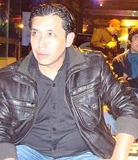 Omar Francisco Barrientos