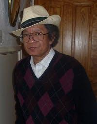 Raymond Wunna