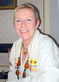 Marie-Noëlle Dérobert
