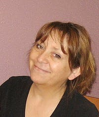 Susana Zarate