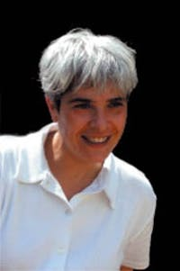 Sabine Cherki