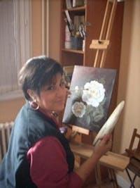 Carole Moutte