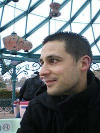 Cyril Lelong