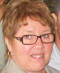 Monique Girardot