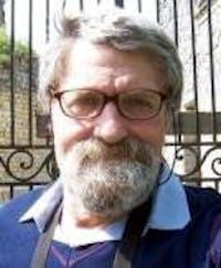 Alain Chevrignac